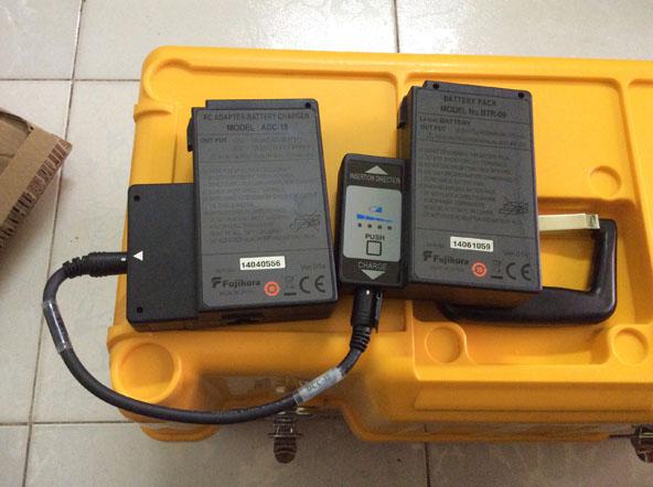 adapter for fujikura fsm70s