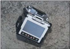 máy hàn cáp quang hàn quốc giá rẻ chống sốc